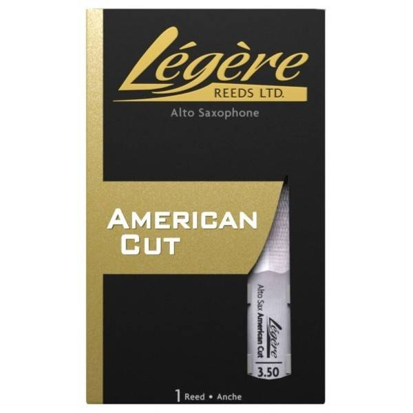 Bilde av Legere Altsax American Cut 2,25