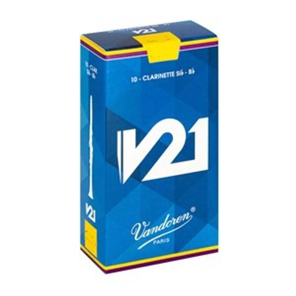 Bilde av Vandoren V21 3,5+ Bb-klarinett